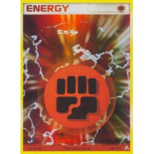 Fighting Energy - 110/110