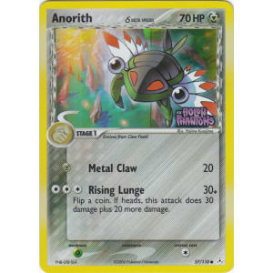 Anorith - 57/110 (Reverse Foil)