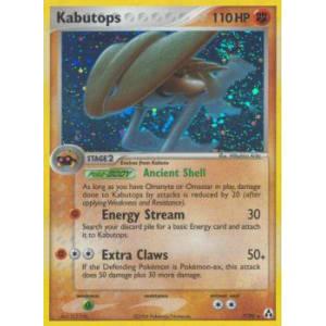 Kabutops - 7/92