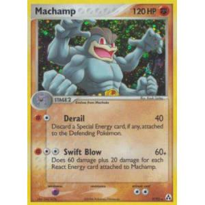 Machamp - 9/92