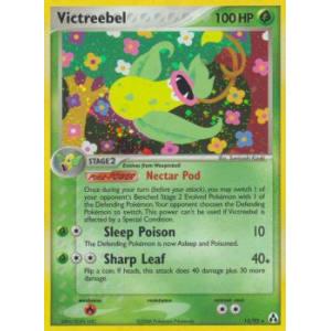 Victreebel - 13/92
