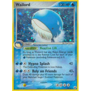Wailord - 14/92