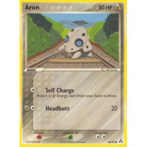 Aron - 48/92