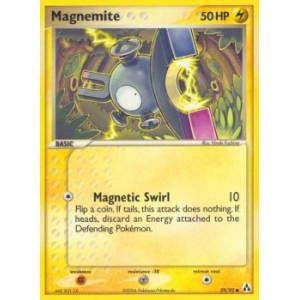 Magnemite - 59/92