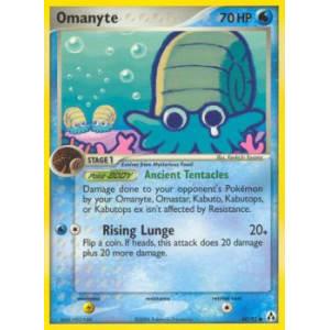 Omanyte - 60/92