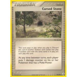 Cursed Stone - 72/92