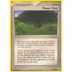 Power Tree - 76/92