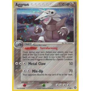 Aggron - 1/108