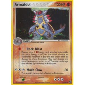 Armaldo - 3/108
