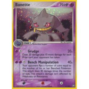 Banette - 4/108