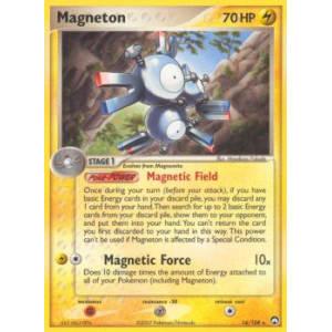 Magneton - 16/108