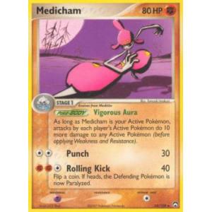Medicham - 34/108