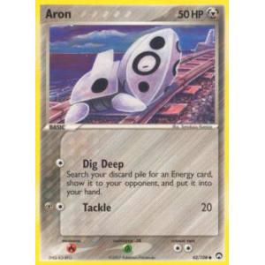 Aron - 42/108