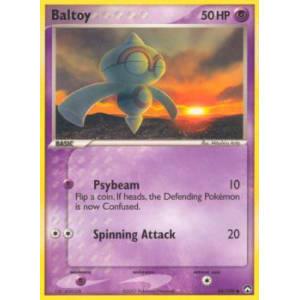 Baltoy - 44/108