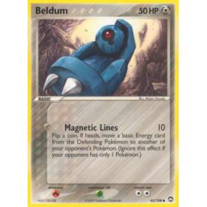 Beldum - 45/108