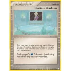 Glacia's Stadium - 76/108