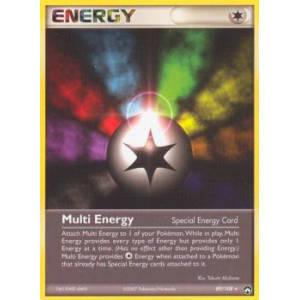 Multi Energy - 89/108