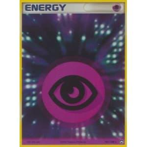 Psychic Energy - 107/108