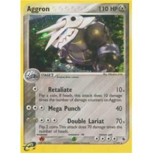 Aggron - 1/109