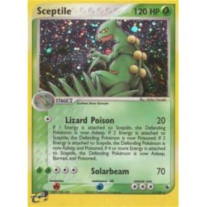 Sceptile - 11/109