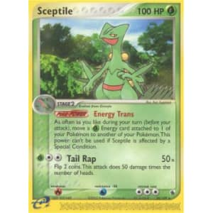 Sceptile - 20/109
