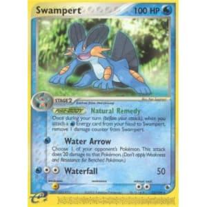 Swampert - 23/109