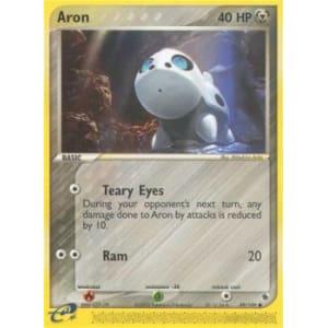 Aron - 49/109