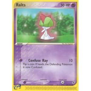 Ralts - 66/109