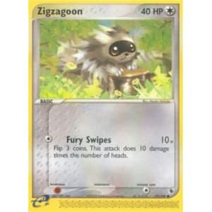 Zigzagoon - 79/109