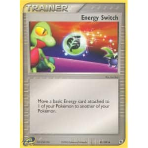 Energy Switch - 82/109