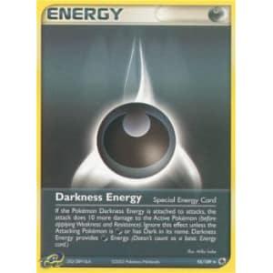 Darkness Energy - 93/109