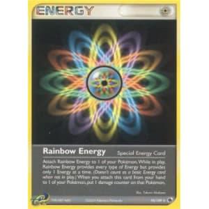 Rainbow Energy - 95/109
