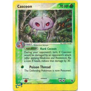 Cascoon - 26/109 (Reverse Foil)