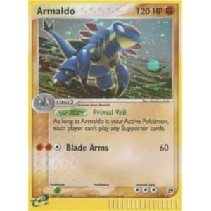 Armaldo - 1/100