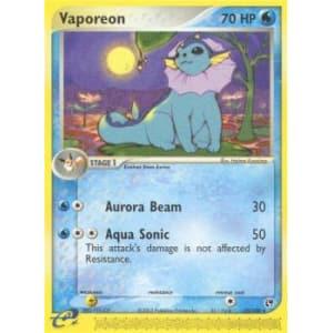 Vaporeon - 25/100