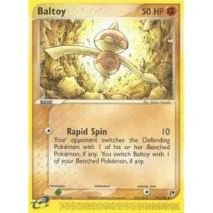 Baltoy - 32/100