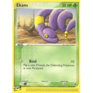 Ekans - 64/100