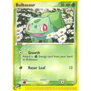 Bulbasaur - 39/95