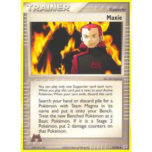 Maxie - 73/95