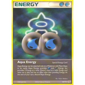 Aqua Energy - 86/95