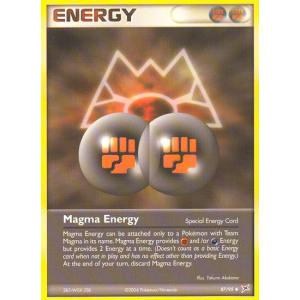 Magma Energy - 87/95