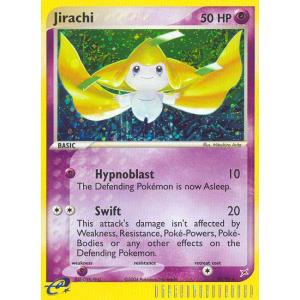 Jirachi - 97/95