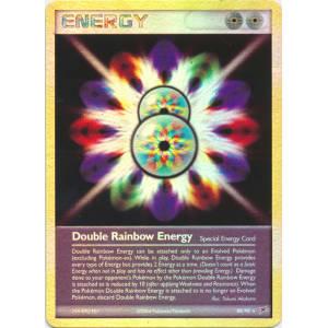 Double Rainbow Energy - 88/95 (Reverse Foil)