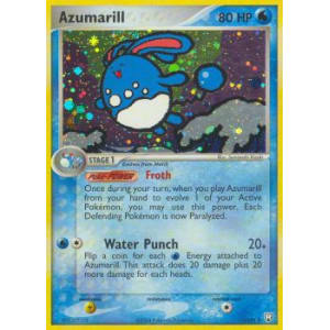 Azumarill - 1/109