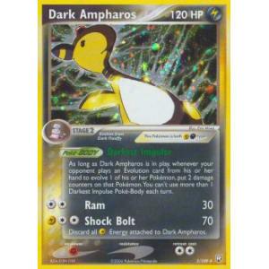 Dark Ampharos - 2/109