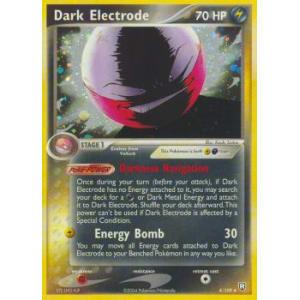Dark Electrode - 4/109