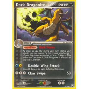 Dark Dragonite - 15/109