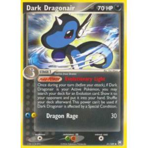Dark Dragonair - 31/109