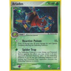Ariados - 2/115