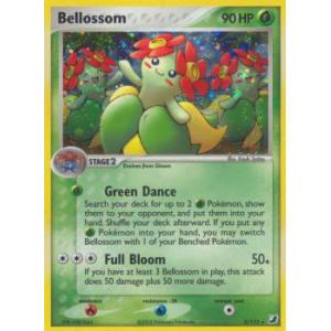 Bellossom - 3/115